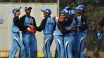 India's blind cricket team felicitated by Pranab Mukherjee