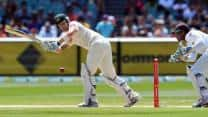 Michael Clarke surpasses Ricky Ponting as Australia's highest run scorer in a calendar year
