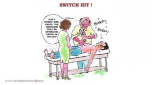 Digestion problem!