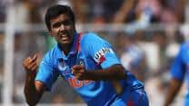 Ravichandran Ashwin needs to come back into the Indian side for the second T20 international against Pakistan