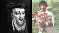 Shocking revelation: This Indian cricketer is a reincarnation of Nostradamus!