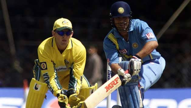 Sachin Tendulkar's Sharjah innings against Australia his best ODI knock: Wasim Akram