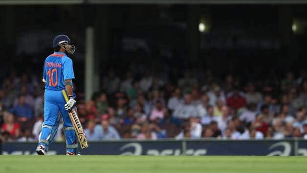 'Sachin Tendulkar was forced to retire from ODIson N Srinivasan's insistence'
