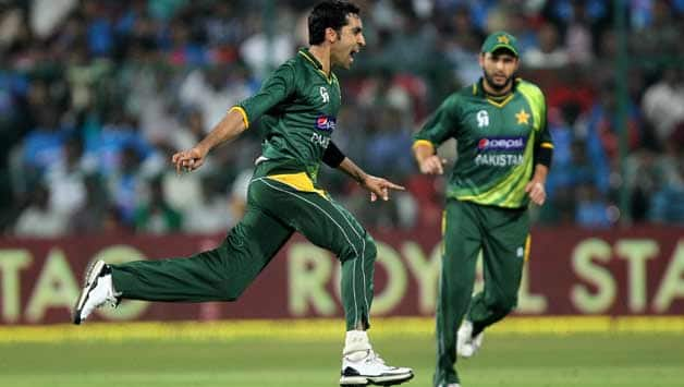 Pakistan elect to bowl against India in second T20 at Ahmedabad