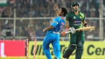 India vs Pakistan 2012, second T20 match at Ahmedabad: Statistical highlights