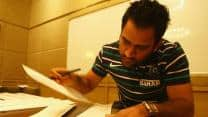 Mahendra Singh Dhoni's personal diary reveals interesting insights!