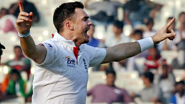 2012 Yearender: Most memorable bowling performances in Test cricket