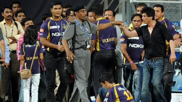 2012 Yearender: Controversies that plagued cricket
