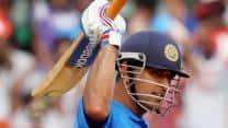 India vs Pakistan 2012: MS Dhoni's century exceptional under pressure, feels Imran Khan