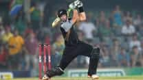 Martin Guptill smashes unbeaten half-century against South Africa Invitation XI