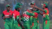 Bangladesh tour of Pakistan in January unlikely