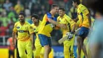 Chennai Super Kings to play against Pakistan!