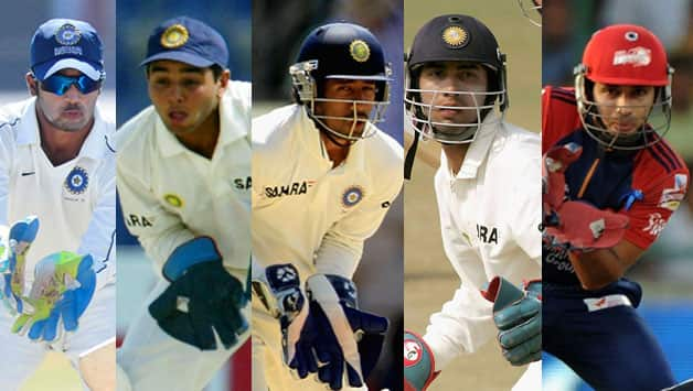India have enough options to replace Dhoni if he forsakes one format at the end of 2013