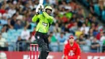 Out-of-form Chris Gayle backed by Sydney Thunder's coach