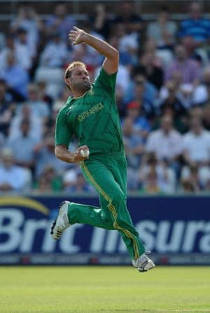 Jacques Kallis - arguably the greatest all-rounder in the history of cricket