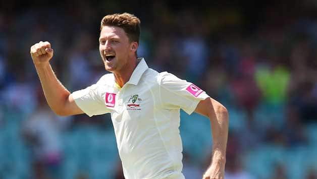 Sri Lanka bowled out for 294 in Sydney Test against Australia