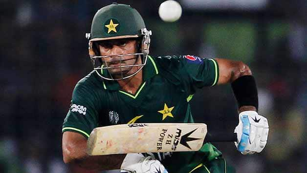 Mohammad Hafeez blitz takes Pakistan to XXX in 2nd T20 against South Africa