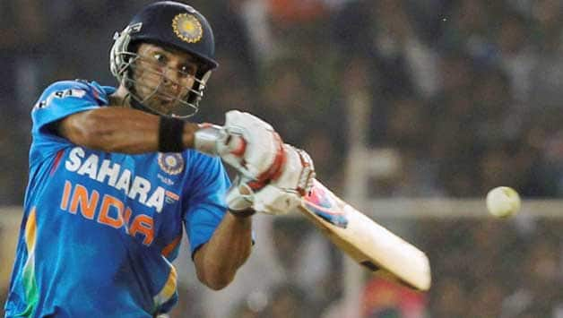 Indian squad for ODI series against England to be announced on January 11
