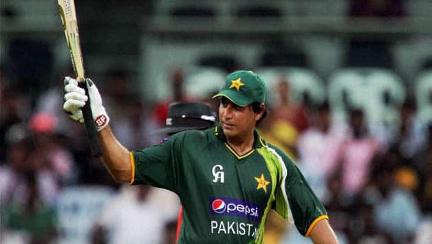 Pakistan lucky to have Nasir Jamshed, feels Intikhab Alam