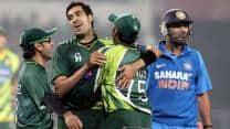 India vs Pakistan 2012-13: Pakistan humiliate India by 85 runs to seal series