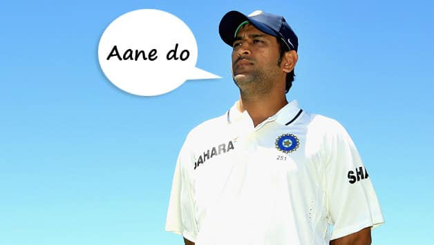 Mahendra Singh Dhoni ready to face CBI probe!