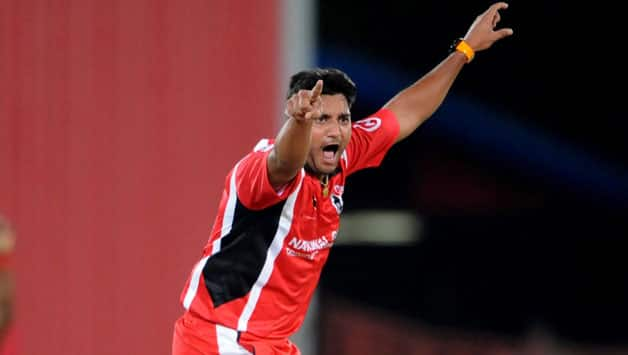 Ravi Rampaul fit to play in CLT20
