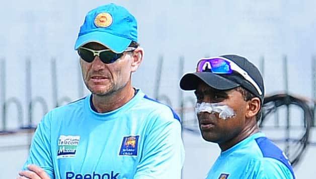 Graham Ford urges Sri Lanka to draw inspiration from Mahela Jayawardene