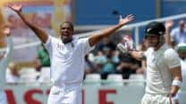 Vernon Philander's fitness to be assessed before second Test