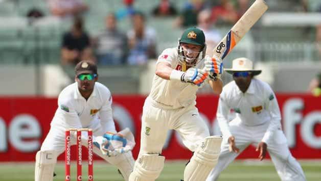 Australia win by five wickets to clinch series against Sri Lanka