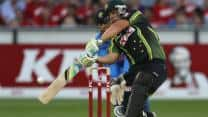 Aaron Finch hopes to make an impact in ODI series against Sri Lanka