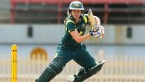 2013 ICC Women's World Cup: Australia confident ahead of tournament