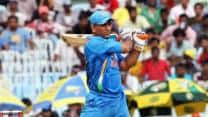 MS Dhoni moves into top five of ICC ODI Rankings; Nasir Jamshed jumps 45 places