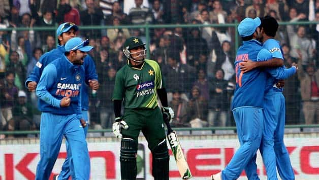 India-Pakistan third ODI was fixed, according to Paul Nixon