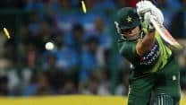 "Former Pakistan cricketers criticise ""irresponsible"" Umar Akmal"