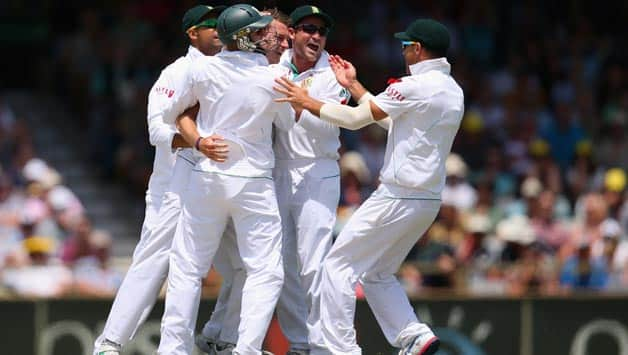 What makes South Africa the most dominant force in Test cricket