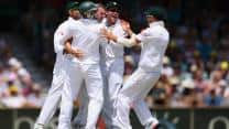 What makes South Africa the most dominant force in Test cricket<br />