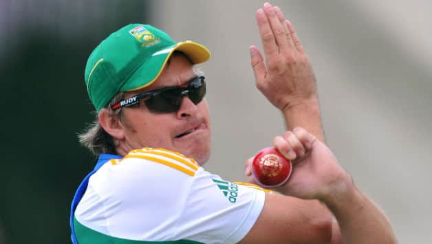 South Africa spinner Paul Harris to retire from international cricket
