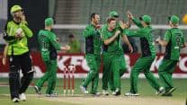Big Bash League: Melbourne Stars and Sydney Thunder fined for slow over rates