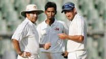 Sachin Tendulkar told me to be consistent, says Vishal Dabholkar