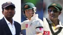 Jayawardene, Clarke & Hussey among those with lop-sided overseas records