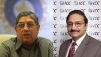 Talks for staging <em>Aman Ki Asha</em> Test series fail; Pakistan board officials walk out of meeting with BCCI