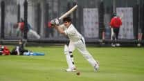 Arjun Tendulkar selected for Mumbai Under-14 team