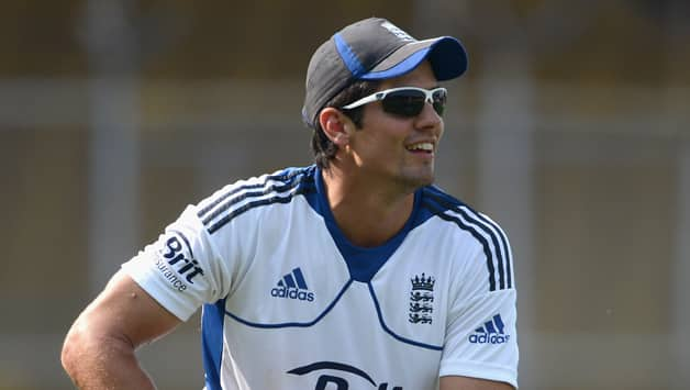 England will have to play out of their skin to beat India, feels Alastair Cook