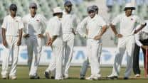 Ranji Trophy 2012-13: Sushant Marathe included in Mumbai squad for semi-final clash against Services