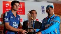 Preview: India holds advantage against inexperienced England in first ODI at Rajkot