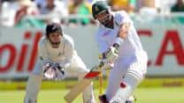 South Africa win toss, elect to bat against New Zealand in Port Elizabeth