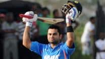 Virat Kohli – Vital cog in the Indian line-up to defend its World Cup crown in 2015