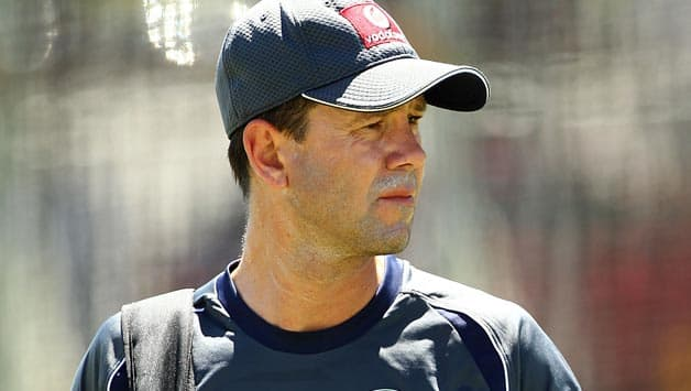 Ricky Ponting Getty Images