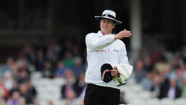 Simon Taufel to deliver the 2013 MCC Spirit of Cricket Cowdrey lecture