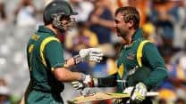 Ricky Ponting backs Australia squad rotation